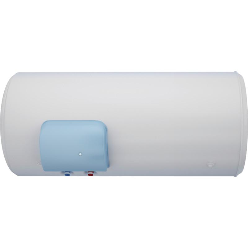 chauffe eau lectrique horizontal mural 200 l aci. Black Bedroom Furniture Sets. Home Design Ideas