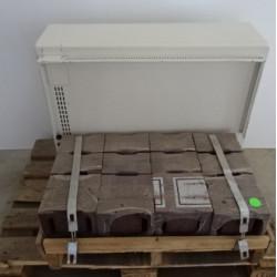 Radiateur à accumulation 4 kW APPLIMO accuro 2 NEUF déclassé