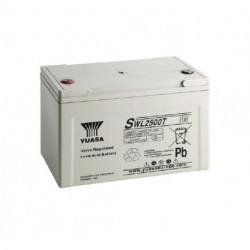 Batterie AGM onduleur 12v 93,6Ah YUASA NEUVE déclassée