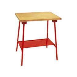 Table sanitaire professionnelle 700 X 500 VIRAX 201202 NEUVE