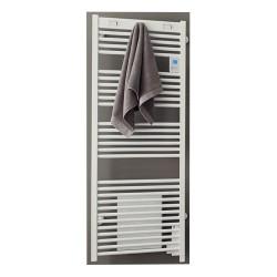 Radiateur sèche-serviettes électrique 750 W ATLANTIC Doris Digital 850140...