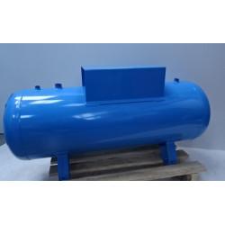 Cuve horizontale 100 L pour compresseur  NEUVE déclassée