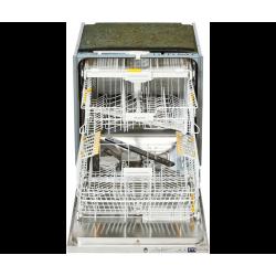 Lave - vaisselle tout intégrable 14 couverts MIELE G6670SCVI NEUF déclassé