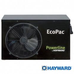 Pompe a chaleur de piscine 8 kW HAYWARD Powerline Eco 81512 NEUVE déclassée...