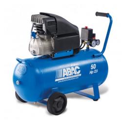 Compresseur d'air à piston  50 L  2 cv ABAC Monte Carlo L20   NEUF déclassé