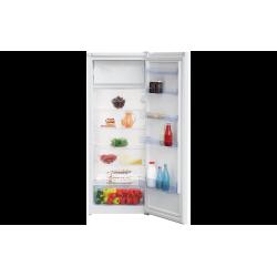 Refrigerateur congelateur 222 litres BEKO RSSA250K20W NEUF declasse