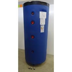 Bouteille de melange - Ballon tampon pour chaudiere ou pompe a chaleur 500...