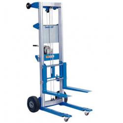 Gerbeur manuel ergonomique capacité  max 225 kg levée max 1800 mm  GENIE...
