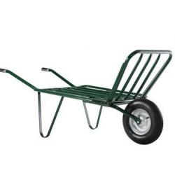 Chariot brouette roue gonflée  HAEMMERLIN Agricola  A 000547 NEUF déclassé
