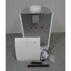 Préparateur eau chaude sanitaire horizontal DE DIETRICH L 160 SL NEUF déclassé