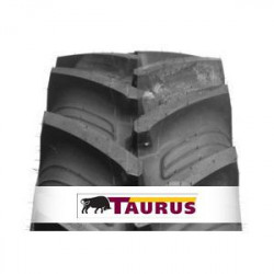 Pneu roue motrice de tracteur TAURUS  13.6.R 38 128A8 NEUF