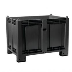 Caisse palette gerbable Euro  - capacité 550 L A026012 NEUVE déclassée