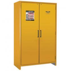 Armoire de sécurité anti feu pour stockage produits inflammables 90 min...