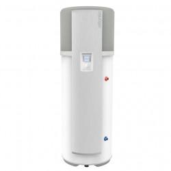 Chauffe-eau thermodynamique 200 litres ACI hybride ATLANTIC Explorer avec...