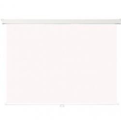 Ecran projection mural manuel Pro 200x200 cm ORAY A150417 NEUF déclassé