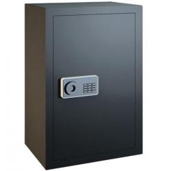 Coffre  fort de sécurité anti effraction électronique  à poser 96 litres...
