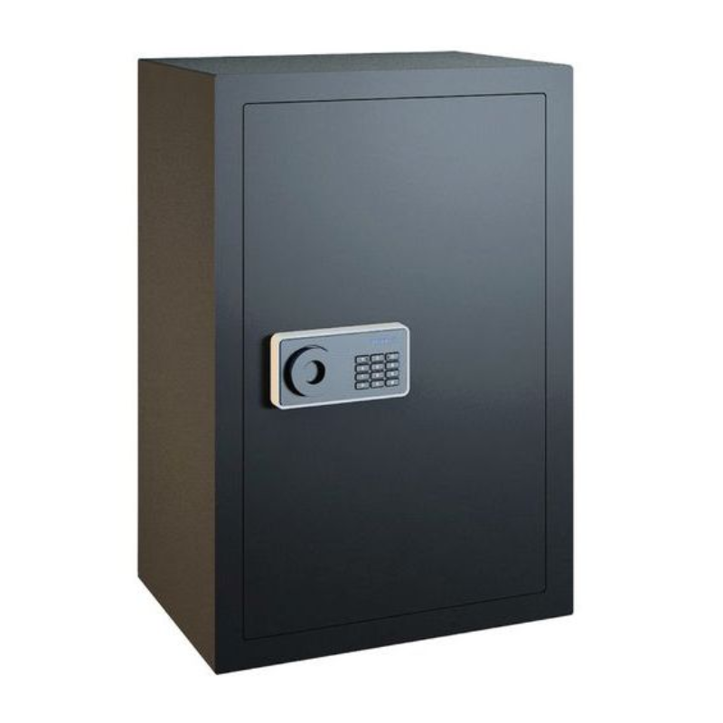 Coffre De À Effraction Poser Fort Anti 96 Électronique Sécurité dsQthCBrx