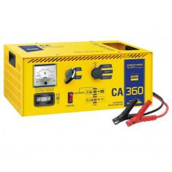 Chargeur de batterie 12 - 24 V  920 W GYS CA360 NEUF déclassé