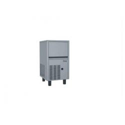 Machine à glaçons inox 400 W FROZY FR25LSI NEUVE déclassée