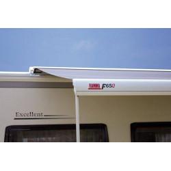 Store  pour camping car et  fourgon aménagé  3.20 m  FIAMMA F65S  NEUF déclassé