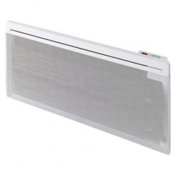 Radiateur electrique rayonnant programmable - thermostat digital 1500 W...