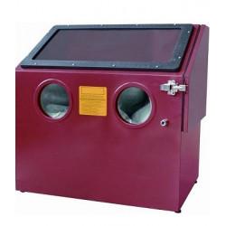 Cabine de sablage 110 litres ACIMEX SBC110 NEUVE déclassée
