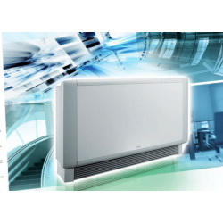 Unité de confort de climatisation inverter carrossée sol ou plafond  CIAT...