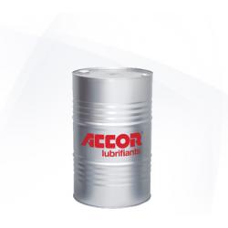 Fût de 60 L d'huile multifonctionnelle minérale  pour tracteur ACCOR Accofarm...