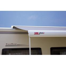 Store pour camping car et fourgon 3 m70 FIAMMA F65S NEUF déclassé