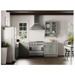 Piano de cuisson - cuisinière en inox 5 feux à inductions SMEG  BG91IX9 NEUF...