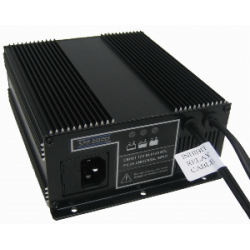 Chargeur de batterie haute fréquence Plomb-Acide GEL AGM-  affichage LED - 12...