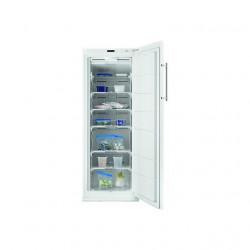 Congélateur armoire 6 tiroirs 196 L BRANDT BFU662LNW NEUF déclassé