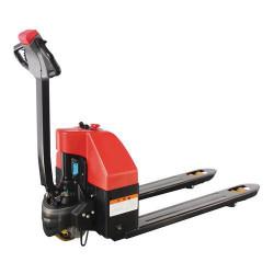 Transpalette Gerbeur  ergonomique électrique 1.5 tonnes EP EQUIPEMENT A170149...