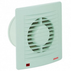 Extracteur d'air intermittent 95 m3/h ATLANTIC STYLEA 100 T NEUF