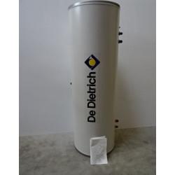 Ballon - Préparateur eau chaude solaire DE DIETRICH 300L TMO 300 avec...