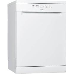 Lave - vaisselle pose libre 13 couverts WHIRLPOOL WRFE 2B16 NEUF déclassé