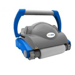 Robot  - nettoyeur de piscine pour fond de parois et ligne d'eau  avec...