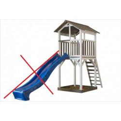 Tour de jeux - cabane en bois pour enfants SUNNY Beach Tower Basic...