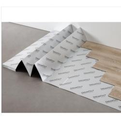 70 m² de sous couche pour sol vinyle clipsable  - epaisseur 1.5 mm  BERRY...