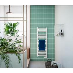 Radiateur sèche-serviettes électrique 750 W SAUTER Goreli Digital NEUF déclassé