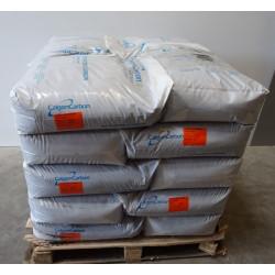 Lot de 2 sacs de 25 Kg de charbon actif 207C 8x30 chemiron carbon...