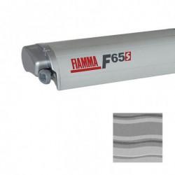 Store  pour camping car et fourgon aménagé  3.70 m gris FIAMMA F65S  NEUF...