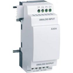 Module d'extension de terminaison analogique Millenium 3 X A04 24 V/DC...