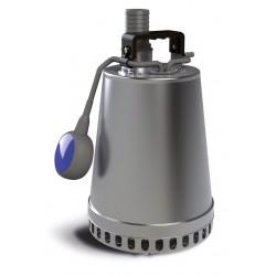 Pompe de relevage submersible acier inox 0,75 kW ZENIT DRsteel 75 NEUVE