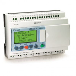 Controleur logistique programmable Millenium 3 CROUZET 88970165 NEUF