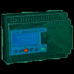 Module de commande Millenium 3 Smart XD26 S 24 V/DC CROUZET 88974162 NEUF
