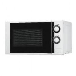 Four micro ondes 20 L mécanique blanc KING D'HOME KDMW05439 NEUF déclassé