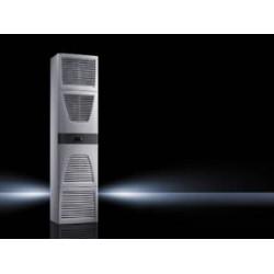 Climatiseur latéral RITTAL  400 V SK 3329.540 pour armoire électrique 2500 W...