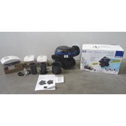 Kit  ventilation Mécanique Controlée  hydroréglable simple flux  ALDES BAHIA...