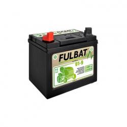 Batterie pour tracteur tondeuse 12 V U1R-9 12V - 28 Ah FULBAT NEUVE